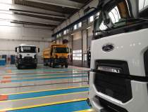 Ford Trucks a inaugurat in...