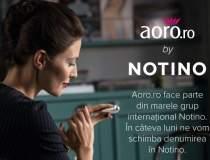 Aoro, afaceri de 18 mil. euro...
