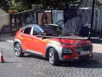 Noul SUV Hyundai Kona vine cu...