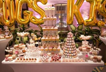 (P) Candy bar-ul personalizat - ambasadorul dulce al companiei tale