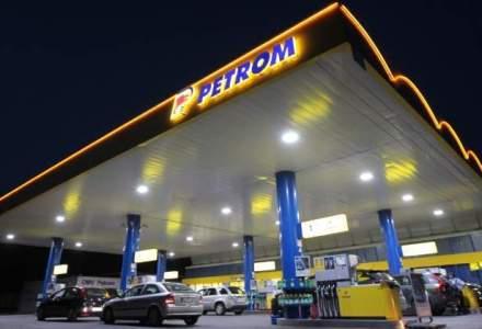 OMV Petrom, profit net de 618 milioane de lei, in crestere de peste doua ori, in T1 2017