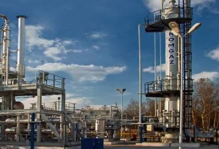 Profitul Romgaz a crescut cu 16% in T1, in conditiile in care importul de gaze a crescut masiv