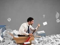 Probleme cu birocratia?...