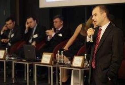 Florin Ilie, ING: Cresterea economica si creditarea ar putea fi mai reduse in urmatorii 5-10 ani