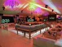 Clubul Le Gaga din Herastrau...