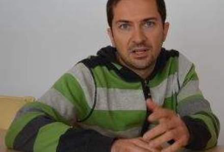 Radu Ionescu, Kinecto: 2011 este un an de cumpana, bugetele se vor debloca in 2012
