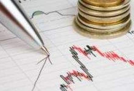 Rata anuala a inflatiei a coborat la 3,45% in septembrie