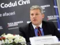 Ministrul Predoiu, despre...