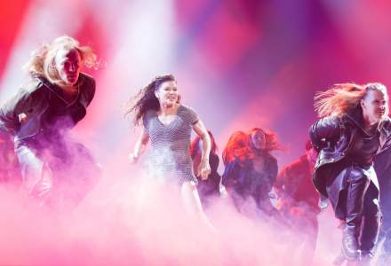 Eurovision 2017: Romania a ocupat locul al 7-lea. Portugalia a castigat concursul de la Kiev