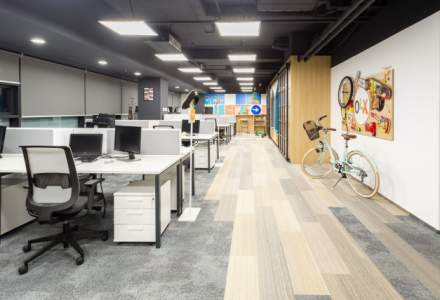 OLX Group, echipa mai mare cu 40%, nou birou
