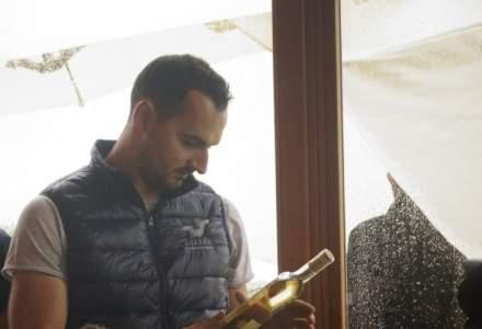 Miron Radic, Crama Liliac: Imaginea Transilvaniei ne ajuta la export, strainilor le place aceasta regiune