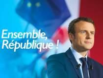 Macron l-a desemnat pe noul...