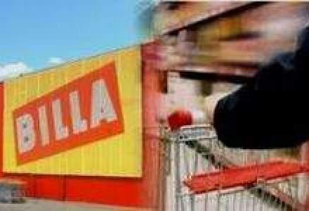 Billa deschide cel de-al doilea magazin in Cluj