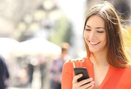 Numarul de abonamente de telefonie mobila a depasit pentru prima data numarul de cartele preplatite