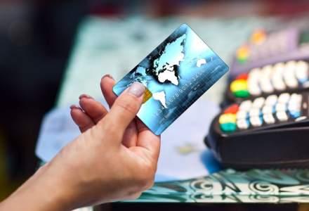BNR: Numarul de carduri emise creste continuu, insa doar trei sferturi dintre ele sunt active