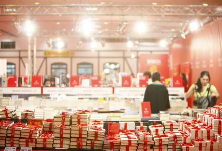 Booksfest 2017: Cel mai mare salon de carte din Romania aduce peste un milion de volume, 200 de edituri, lansari noi si reduceri de pana la 90%