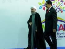 Hassan Rohani a castigat un...