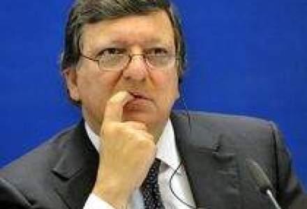 Barroso: Bancile europene trebuie recapitalizate de urgenta
