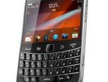 Operatorii romani: BlackBerry...