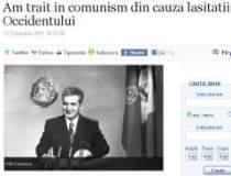 Europarlamentar PSD: Am trait...