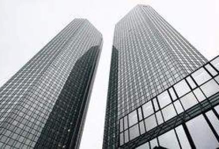 Deutsche Bank ar avea nevoie de o recapitalizare de 9 mld. euro