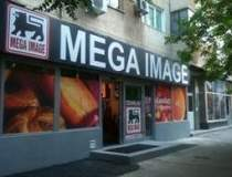 Mega Image se apropie cu pasi...