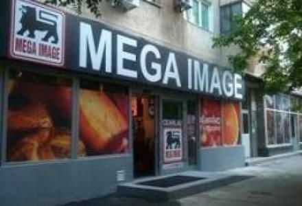 Mega Image se apropie cu pasi repezi de pragul de 100 de magazine