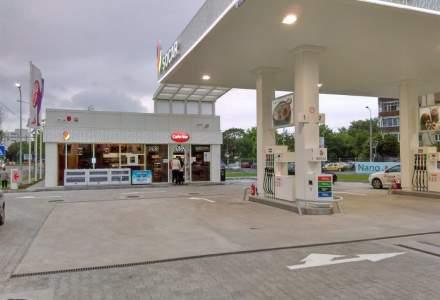 SOCAR a deschis a doua benzinarie din Bucuresti si ajunge la 36 de statii