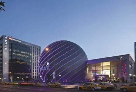 AFI Europe extinde mallul din Cotroceni, iar suprafata inchiriabila va ajunge la 90.000 mp. Israelienii pregatesc constructia unui nou centru comercial si a primului proiect rezidential din Romania