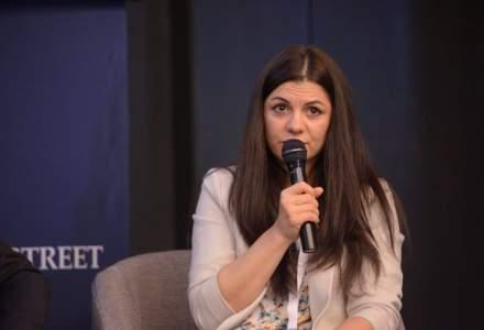 Florenta Birhala, EY Romania: jumatate dintre companii au planuri de vanzare. Este un interes crescut si din partea cumparatorilor, preponderent investitori strategici