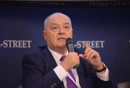 """Doru Lionachescu, BT Capital Partners: Sistemul bancar romanesc se indreapta catre un model de tip """"castigatorul ia totul"""". Cate banci vor atrage toate profiturile in urmatorii 5 ani?"""