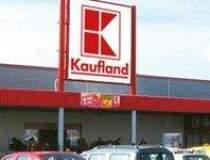 Kaufland a ajuns la magazinul...