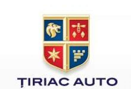 Dupa rebranding, Tiriac reuneste dealerii auto intr-o singura companie