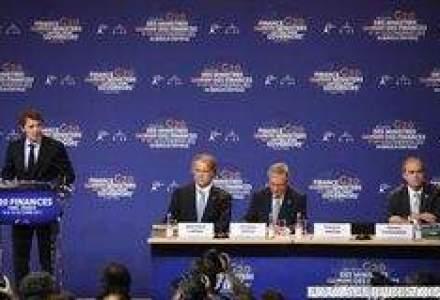 Ultimatum de la G20: Liderii UE trebuie sa rezolve criza intr-o saptamana