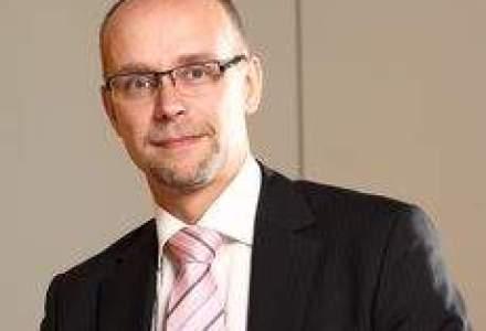 Microsoft: Romania este inca in criza. Speram ca va fi o crestere in 2012, dar e greu de estimat