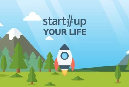 Hai la Startup Your Life! Primele bilete pentru tabara, disponibile acum