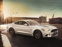 Ford Mustang, cea mai bine...