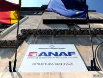 Amenzile date de ANAF, in...