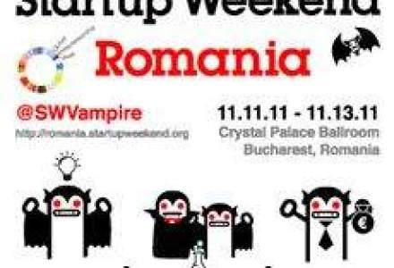 Dezvoltatorii de aplicatii web se pot inscrie la prima editie Startup Weekend Romania