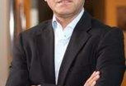 Un nou director general pentru PepsiCo Romania
