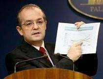 Boc: Bugetul pentru 2012 a...