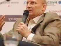 Florin Talpes: Putina lume...