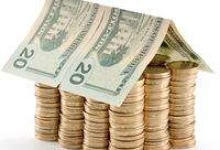 Italienii investesc 6 mil. euro intr-un proiect rezidential din Chitila