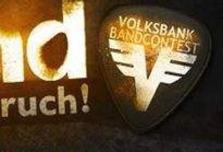 Fitch: Ratingul de viabilitate al Volksbank, pus sub semnul intrebarii