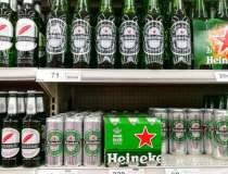 Olandezii de la Heineken au...