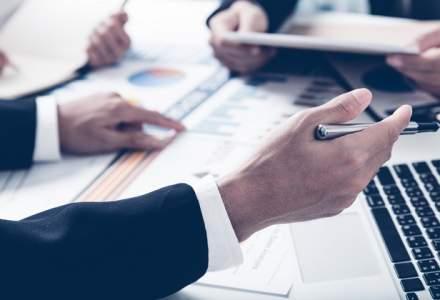 Stocul de credite pentru IMM-uri scade, iar neperformanta ramane ridicata, in special in constructii