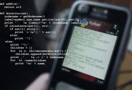 Ce limbaje de programare devin tot mai cautate de catre bancile locale si industria financiara