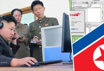 Red Star OS sau cum Coreea de Nord si-a creat propriul sistem de operare pentru PC-uri