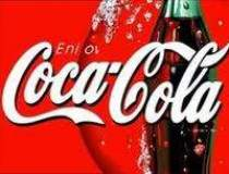Profitul net al Coca-Cola...