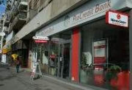 Dobanda de 4,1% pentru depozitele in euro cu scadenta la sase luni